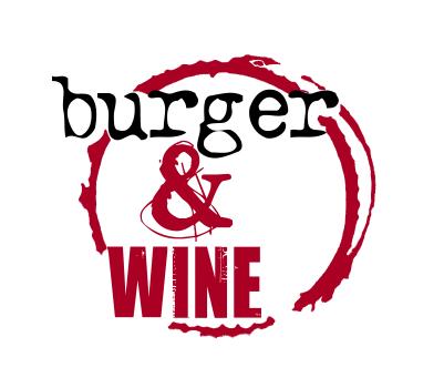 Logo Burger & Wine Martiniere