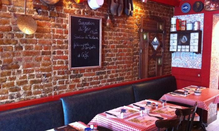Photo La Vieille Assiette