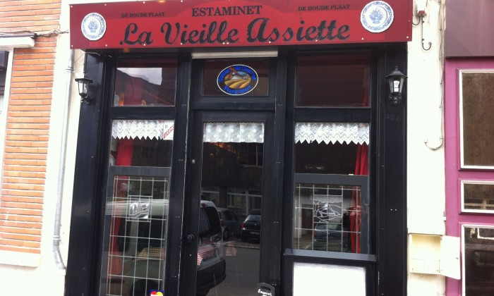 Photo La Vieille Assiette