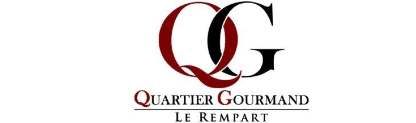 Le Quartier Gourmand - Hôtel Le Rempart