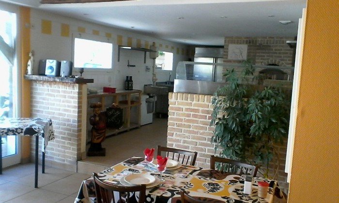 Photo HOTEL RESTAURANT LESVIGNES
