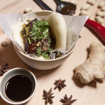 La cuisine taïwanaise, le début d'un succès français #LeFigaroMadame 01082018#Melissa CRUZ#Foodi Jia Ba Buay# Virginia Chuang