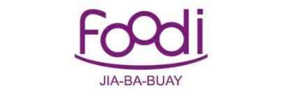 Logo Foodi Jia-Ba-Buay