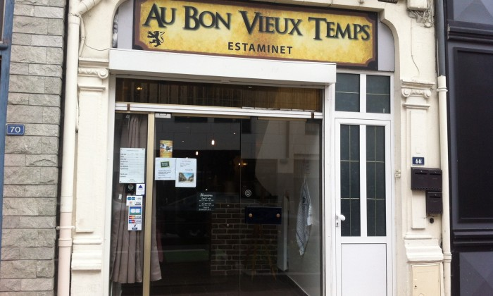 Photo Au bon vieux temps