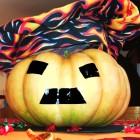 Les menus d'automne : Halloween & la Toussaint