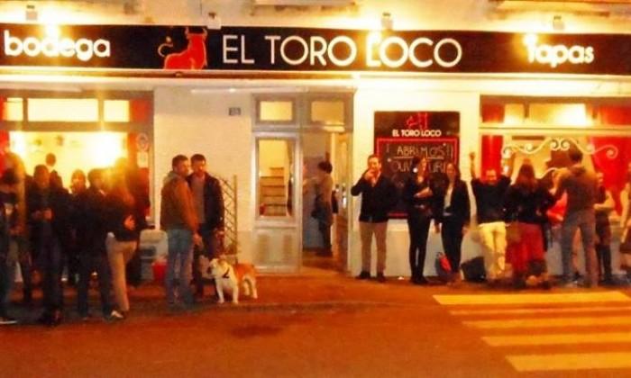 Photo El Toro Loco