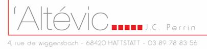 Logo l'Altévic