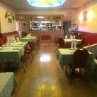 Rénovation du restaurant