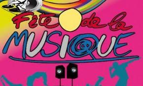 Fete de la musique - Année 80