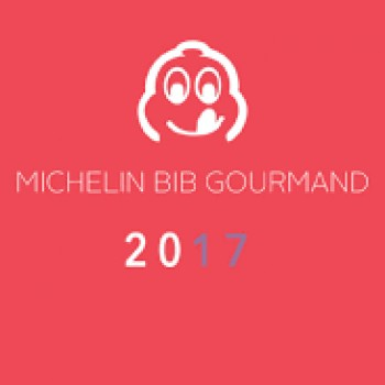 bib gourmand michelin 2017
