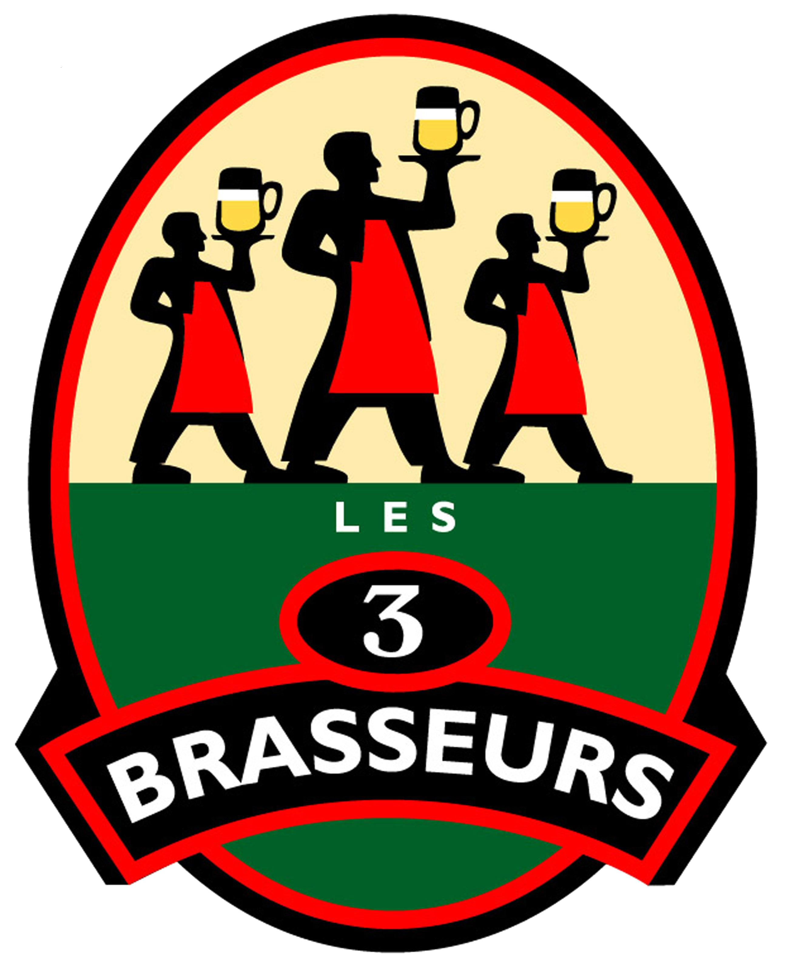 Les 3 Brasseurs Compiègne