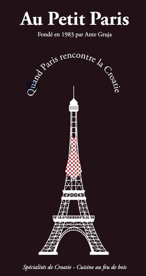 Logo Au Petit Paris