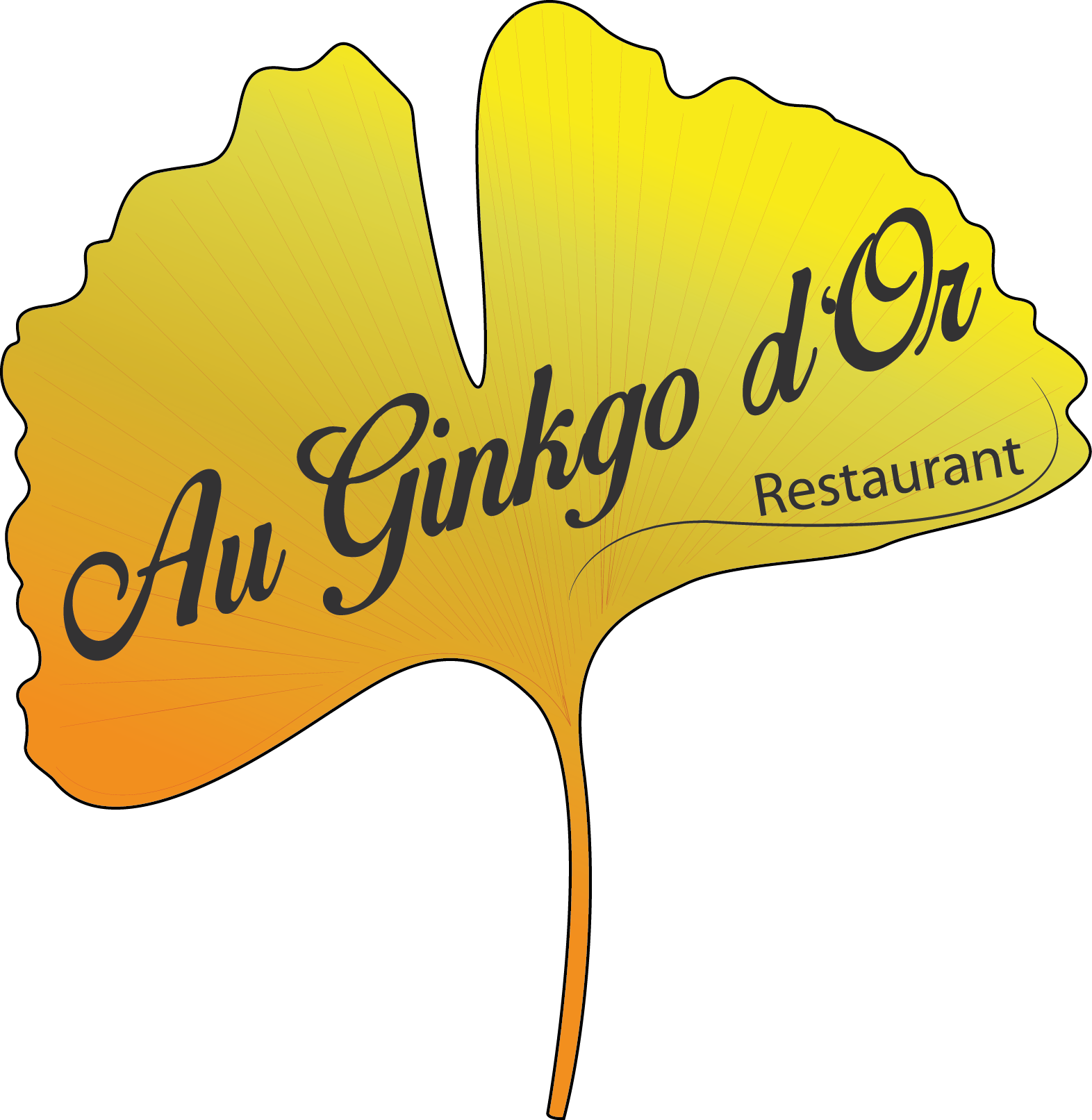 AU GINKGO D'OR