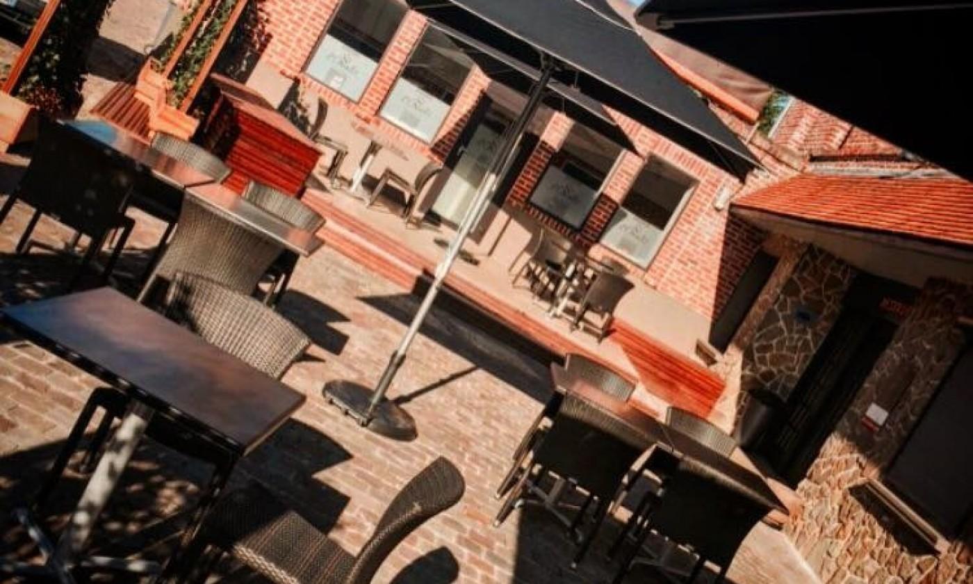 l oxalis bar restaurant brasserie bruay la buissiere carte menus horaires