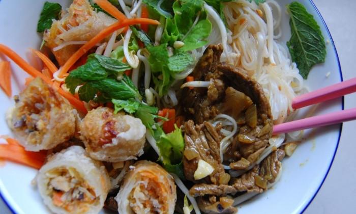 Photo ESPRIT STREET FOOD