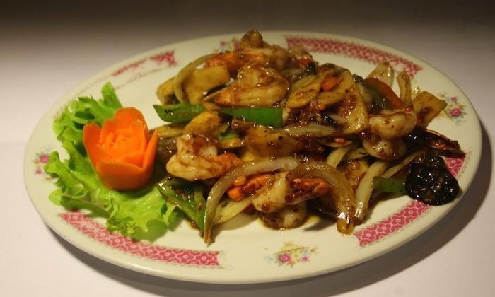 Photo Restaurant Tsing Tao Ile Verte