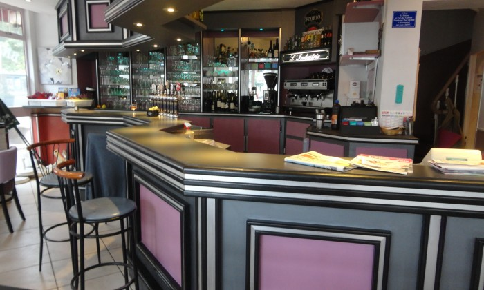 Photo Café De L'industrie
