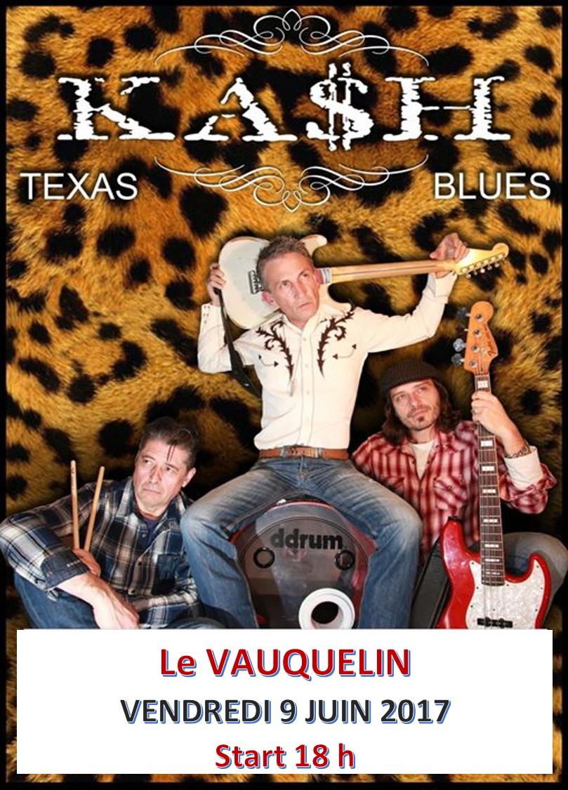 Les Concerts du Vauquelin