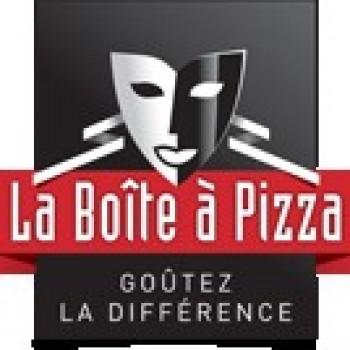 La Boîte à Pizza Nouveautés Novembre-Décembre 2015