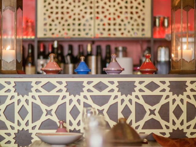 LE MECHOUI DU PRINCE Restaurant Marocain à Paris