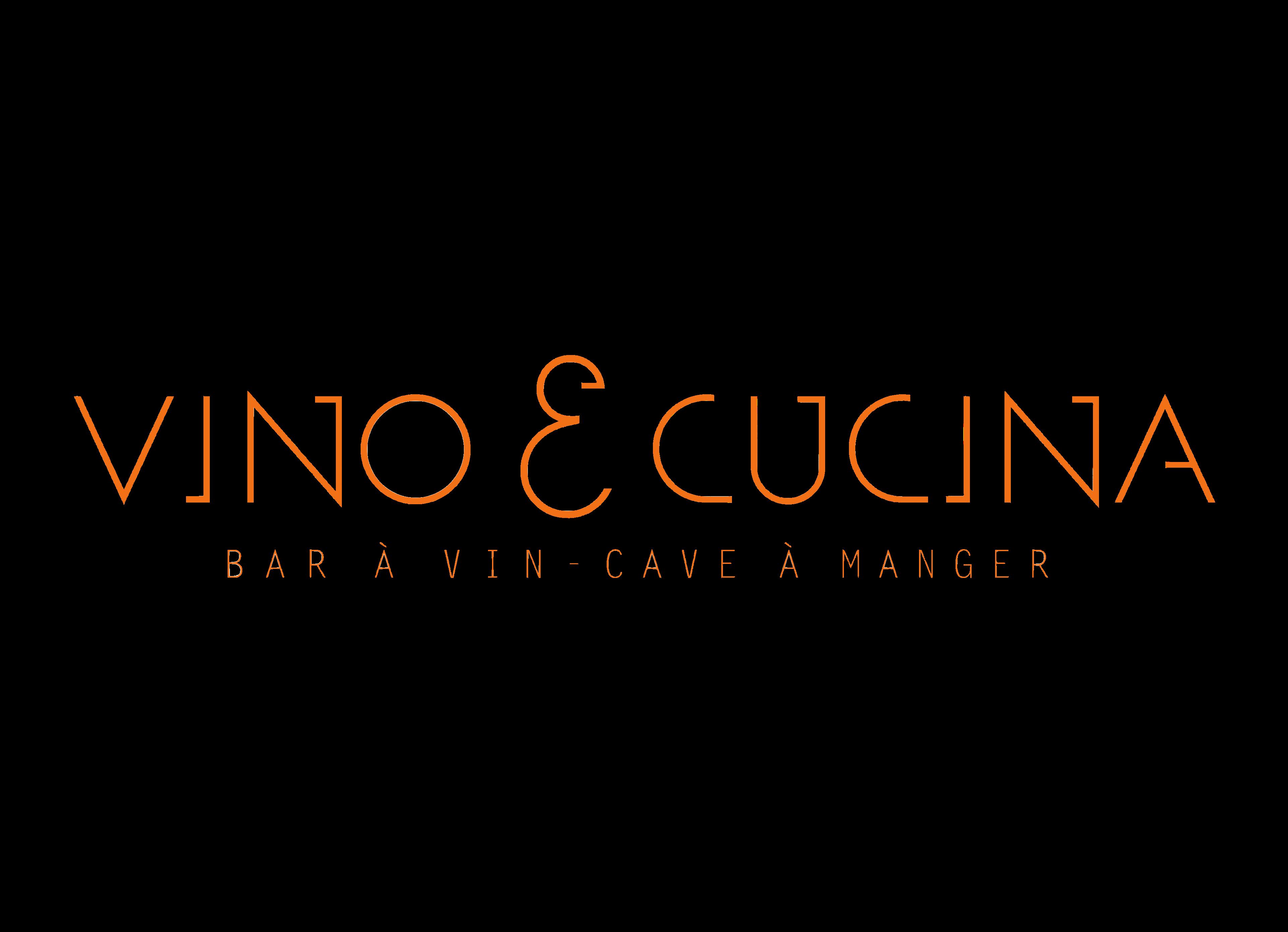 Logo Vino e cucina