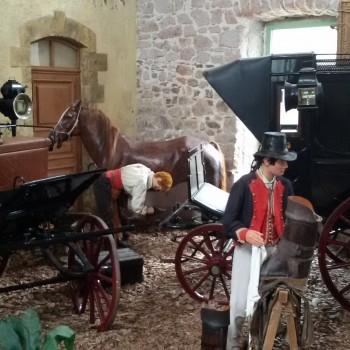 Le Musée du Cheval