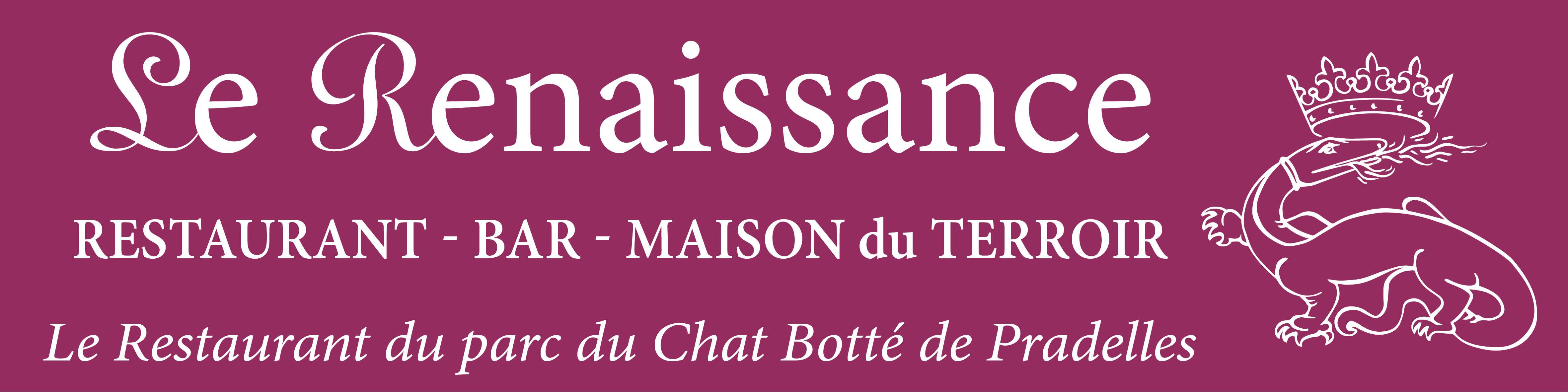 Logo Le Renaissance