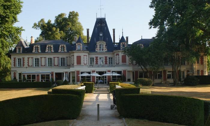 Photo Le Château des agneaux