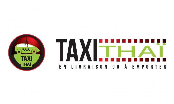 Photo Taxi Thaï