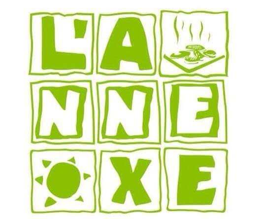 Logo L'ANNEXE DES TROIS ILETS