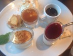 Photo  Café gourmand - Le romain d'etretat