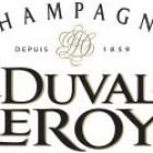 Diner autour des Champagnes Duval-Leroy