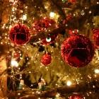 Soirée Dîner de Noël au Champagne