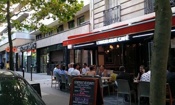 Photo L'angélique Café