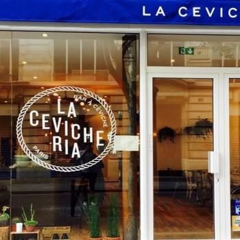 La Cevicheria, cantine péruvienne de haut vol