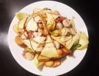 Photo Salade Ardennaise - Le Galion