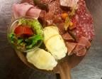 Photo Pomme de terre Ardennaise et cochonaille - Le Galion