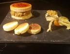 Photo Foie gras façon