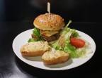 Photo Le Cheese Burger - Le Galion
