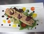 Photo Ou  Mini baguette et sa ganache de Foie Gras - Pas Comme Ailleurs