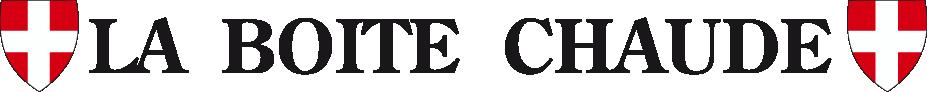 Logo La Boite Chaude