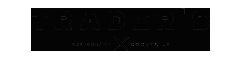 Logo Trader's