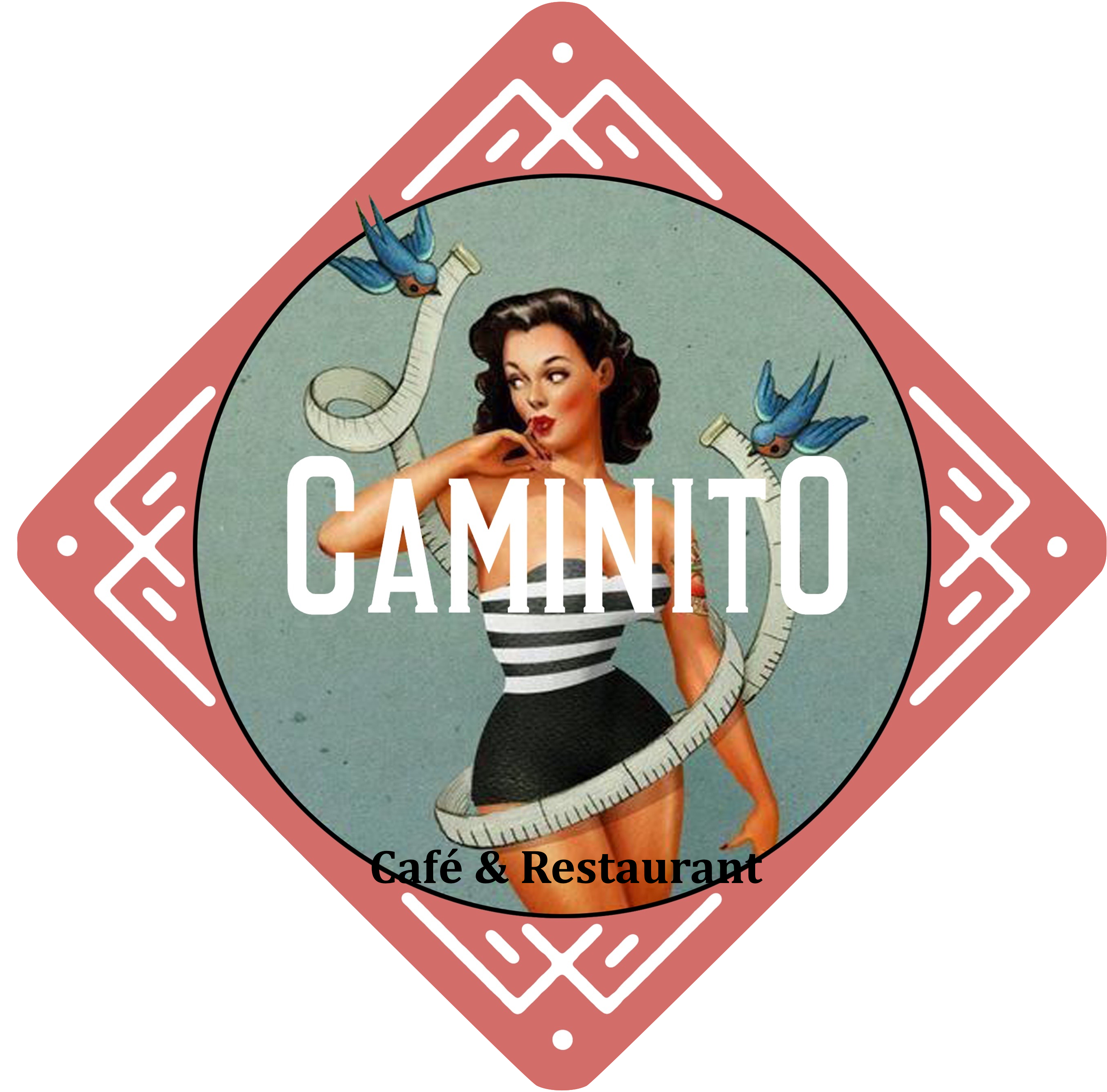 Logo Le Caminito Cabaret