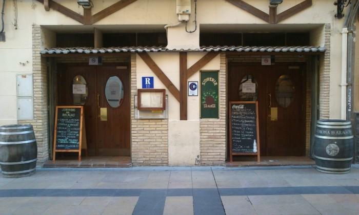 Albúm Restaurante