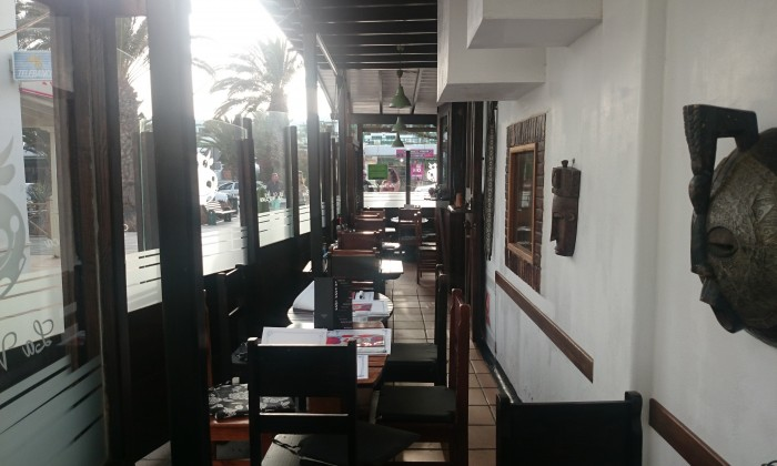 Photo Restaurante Grill La Vaca Loca