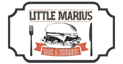 Logo Little Marius