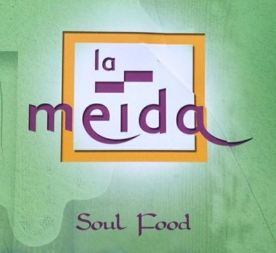 Logo La Meïda