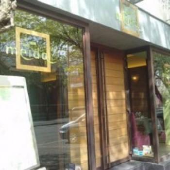 Une adresse plutôt chic à Lille : La Meida à Lille