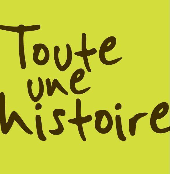 Logo Toute Une Histoire