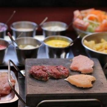 Tres restaurantes para disfrutar del fin de semana